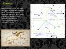 Єдиноріг екваторіальне сузір'я. Містить 146 зірок, видимих неозброєним оком. ...