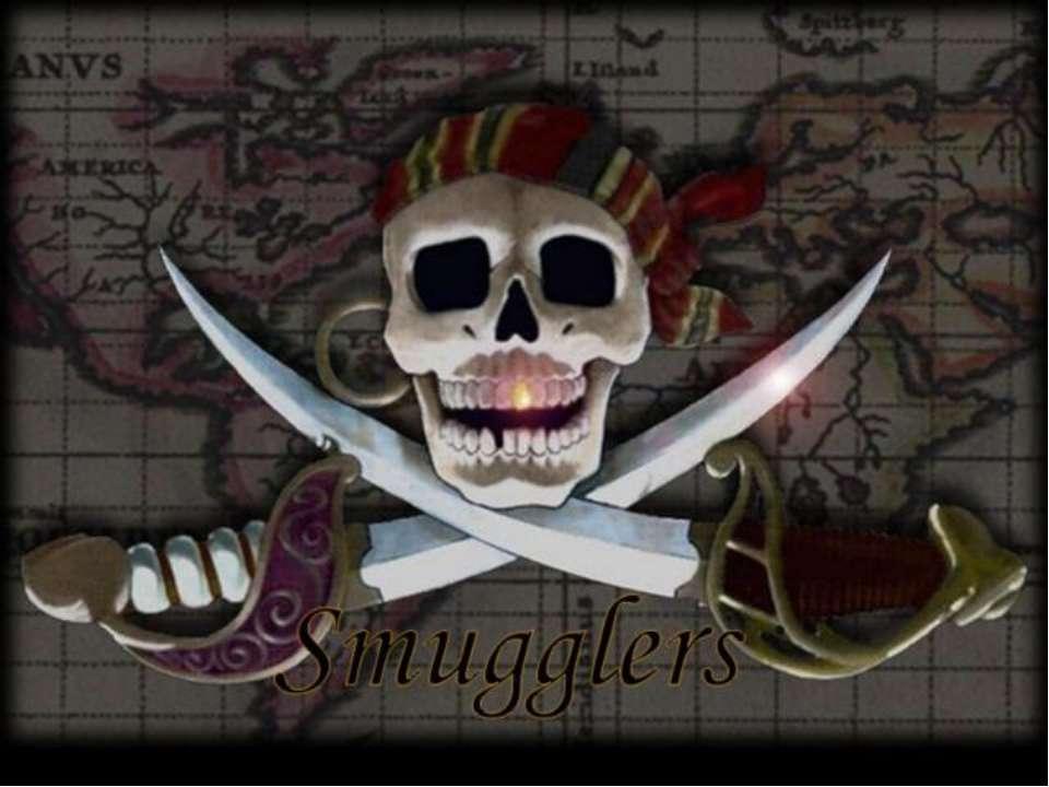 Мотивація навчальної діяльності Пірати, корсари, капери, флібустьєри, буканьє...