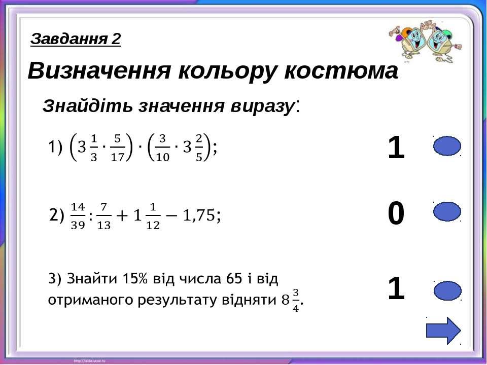 Визначення віку злочинця Завдання 4 Розв'яжіть рівняння: 9+ 19+ 2+ 21= 51 Абр...
