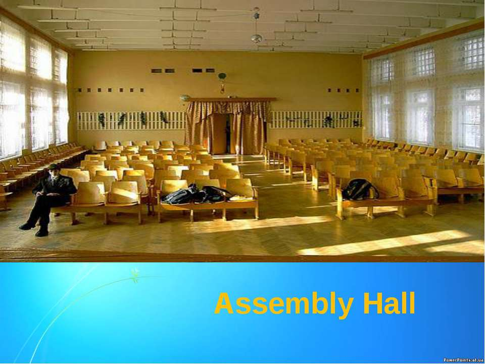 Assembly Hall