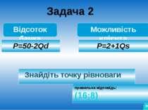 Банк пропонує своїм клієнтам взяти кредит, відсоток за яким задано функцією Р...