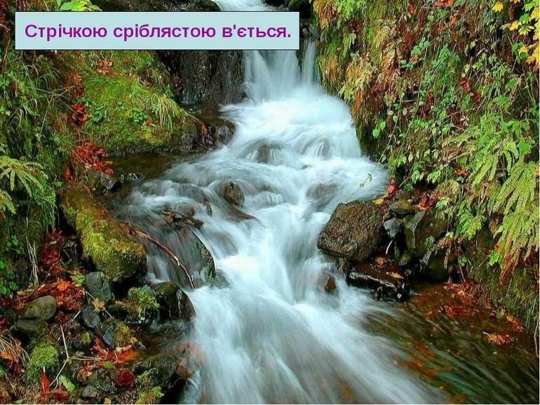Ми звикли, що вода – Наша супутниця завжди!