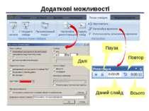 Інтерактивність Інтерактивність – здатність реагувати на дії користувача. Гіп...