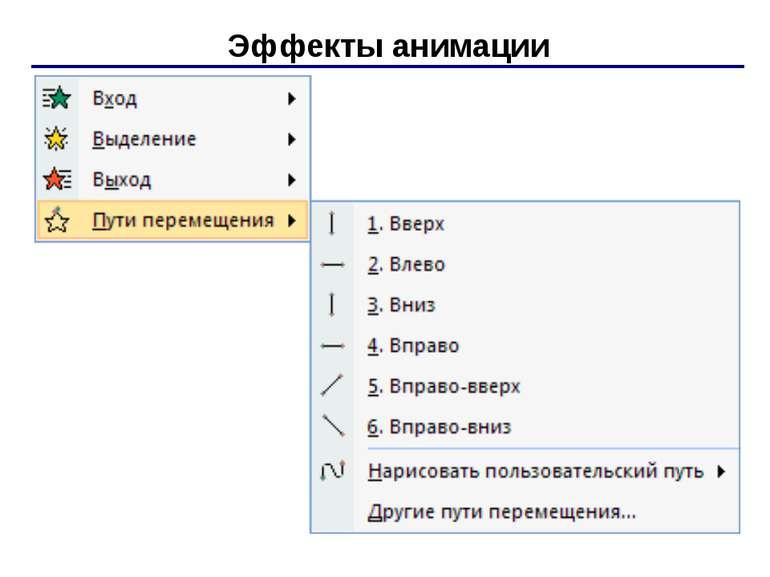 Настройка ЛКМ у вікні на повному екрані (Shift+F5) задати інший ефект ЛКМ ПКМ