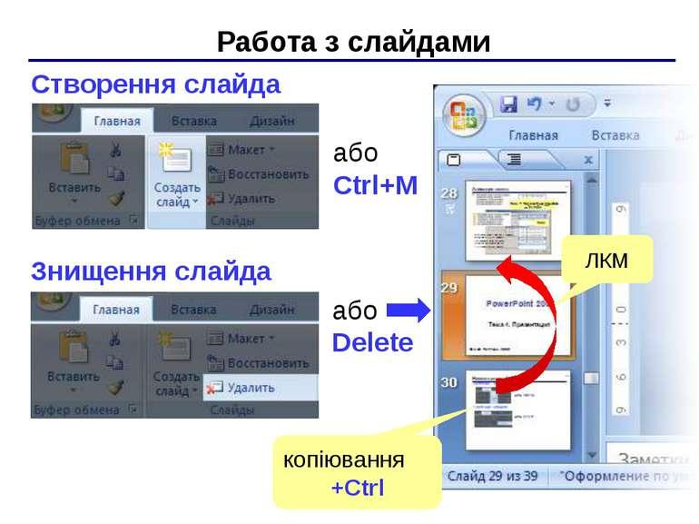 Переходи слайдів Переход к этому слайду Применить ко всем
