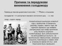 Перехід до планово-директивної економіки зміни у сільському господарстві розг...