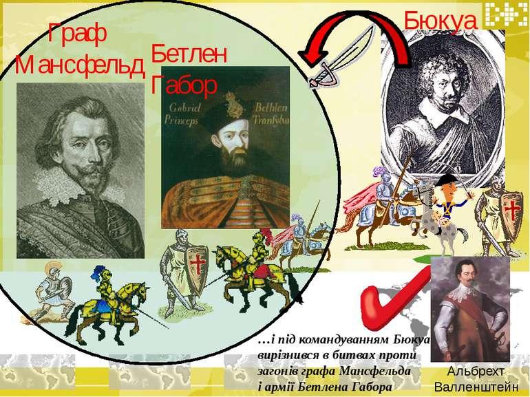 Після битви на Білій Горі повернув собі маєтки і зайняв частину земель протес...