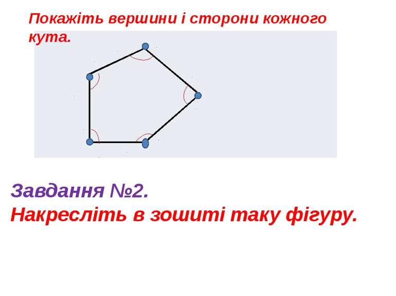 Чотирикутник, у якого всі кути прямі, називається – прямокутним чотирикутнико...