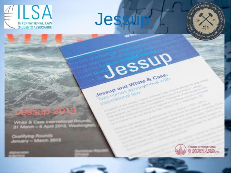 Jessup