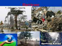 Hurricane Page