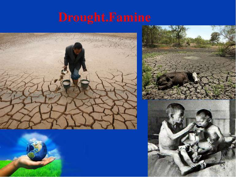 Drought.Famine Page