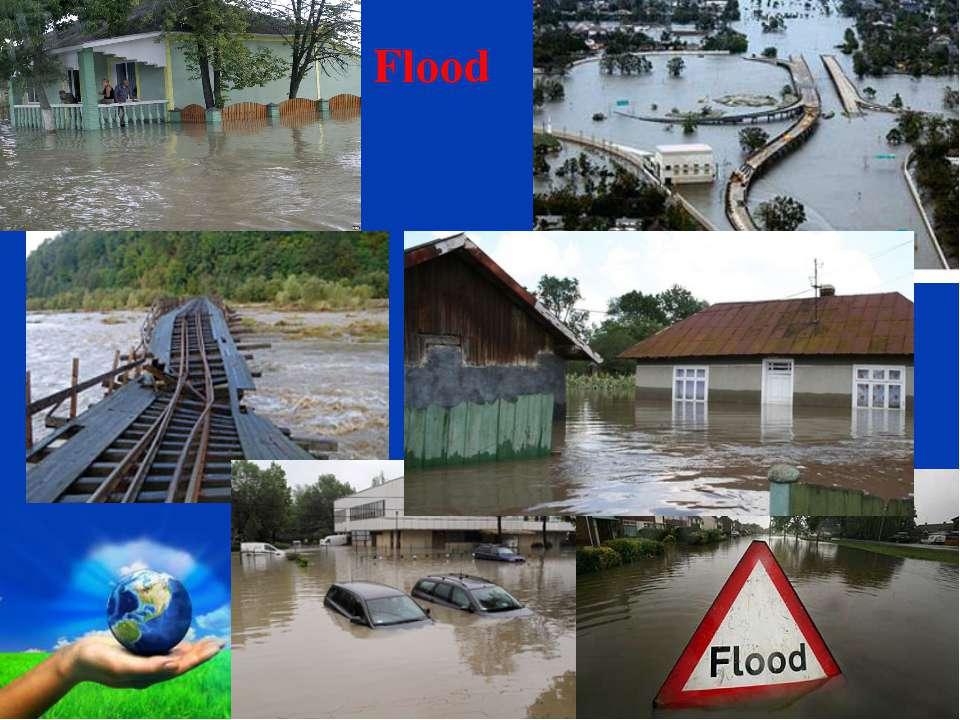 Flood Page