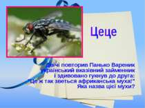 Двічі повторив Панько Вареник український вказівний займенник і здивовано г...