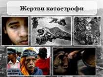 Жертви катастрофи