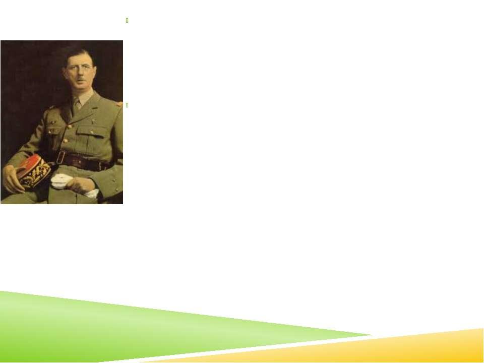 Тимчасовий уряд прагнув поліпшити економічне становище країни. У 1944—1945 ро...