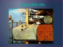 Living Still-life