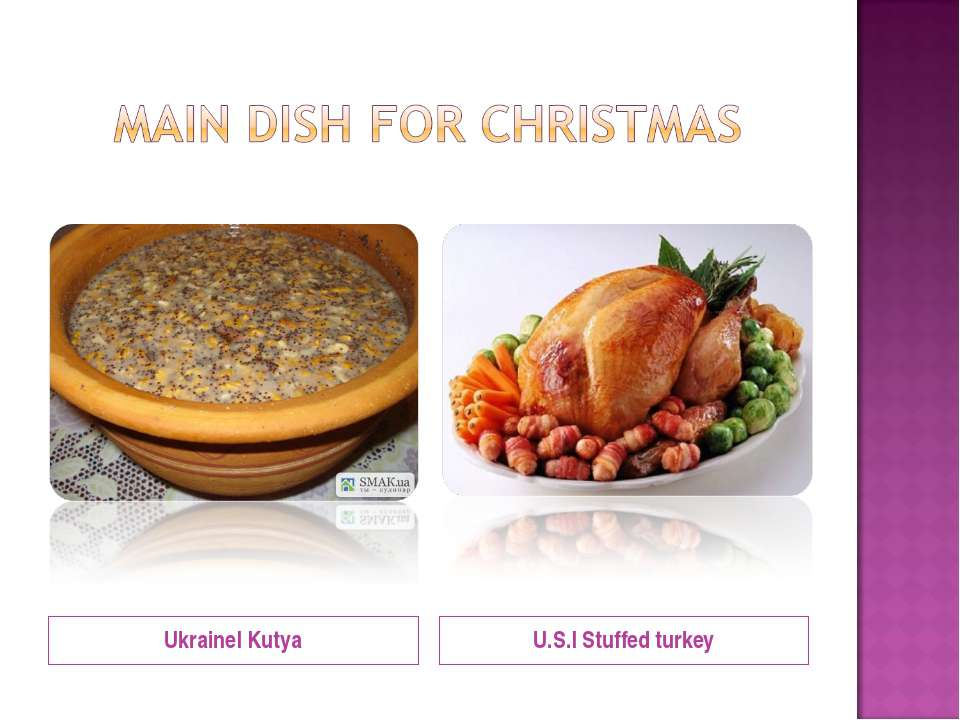 Ukraine| Kutya U.S.| Stuffed turkey