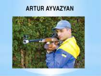 ARTUR AYVAZYAN