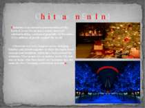 Christmas is an annual commemoration of the birth of Jesus Christ and a widel...