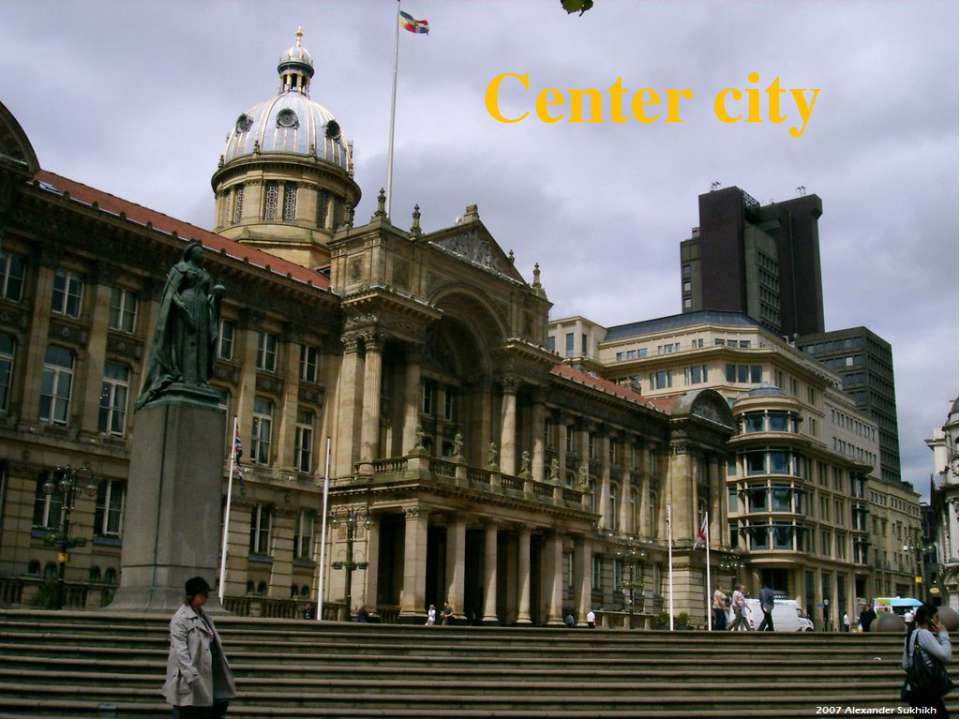 Centercity