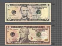 Abraham Lincoln Alexander Hamilton 2006 2013 2004 2009