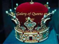 The Galery of Queens and Kings