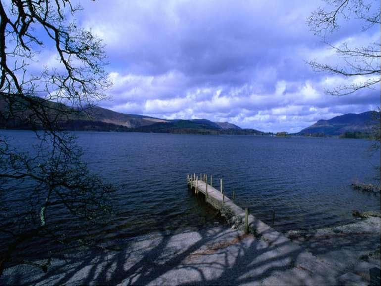 The Lake District Презентация