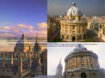 Most undergraduate teaching at Oxford is organised around weekly tutorials at...