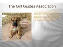 The Girl Guides Association The Girl Guides Association was founded by Baden ...