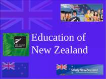 """Education in New Zealand"""