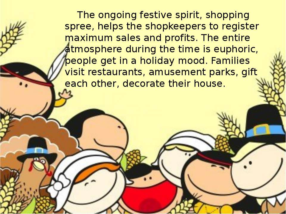 The ongoing festive spirit, shopping spree, helps the shopkeepers to register...