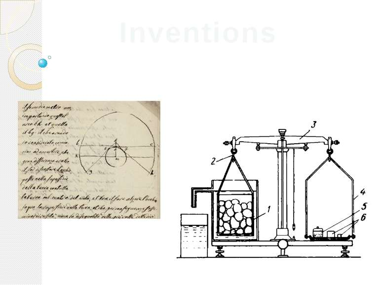 hydrostaticweight Inventions