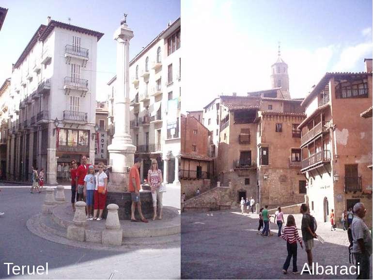 Teruel Albaracin