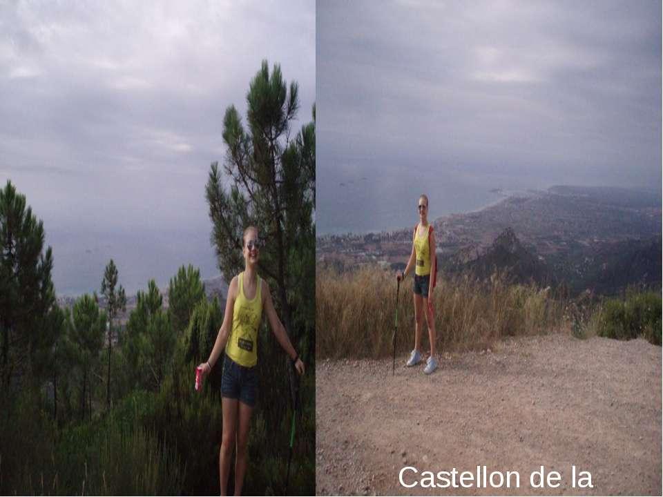 Castellon de la Plana