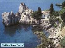 Chekhov House Gurzuf