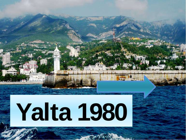 Yalta 1980