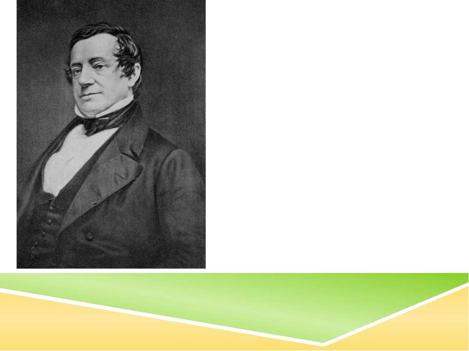 Nine Interesting Facts about Washington Irving
