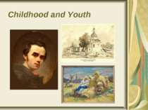Childhood and Youth