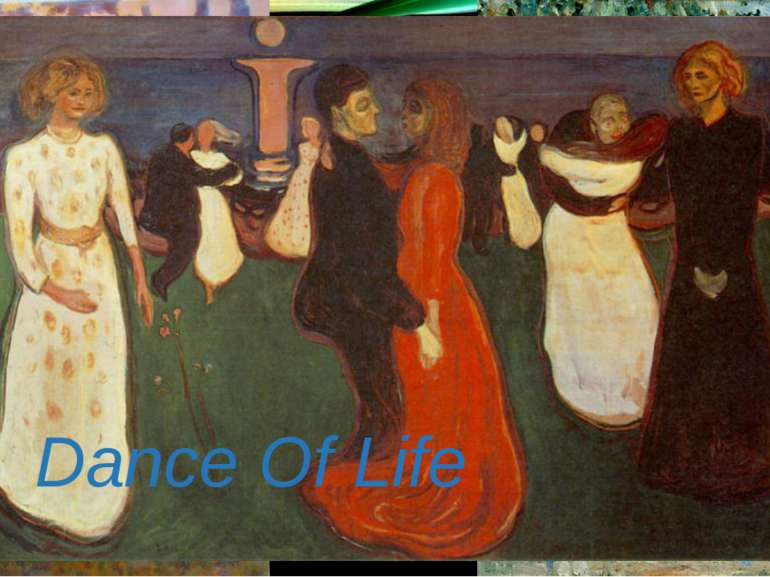 Village in Moonlight 1903 The Seine at Saint-Cloud Dance Of Life