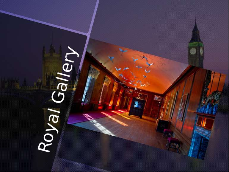 Royal Gallery