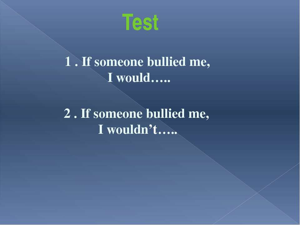 Answer the questions: What problems do teens have? Why do they have them? How...