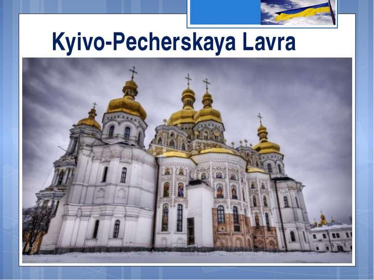 Kyivo-Pecherskaya Lavra