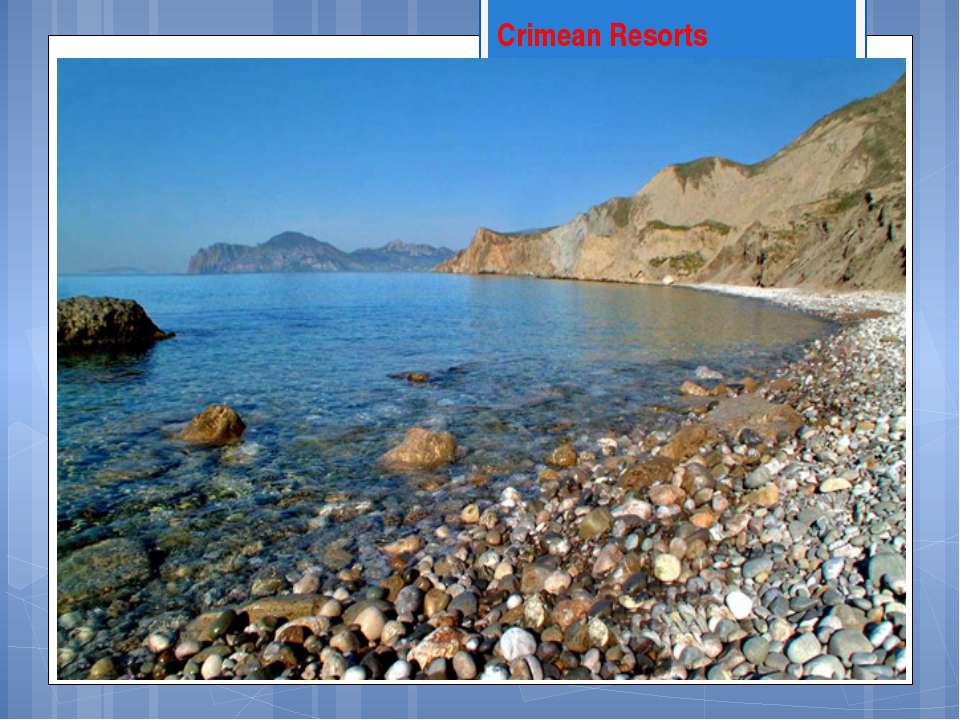 Crimean Resorts
