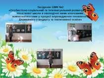 Засідання ШМК №2 «Особистісно-соціальний та інтелектуальний розвиток учнів по...