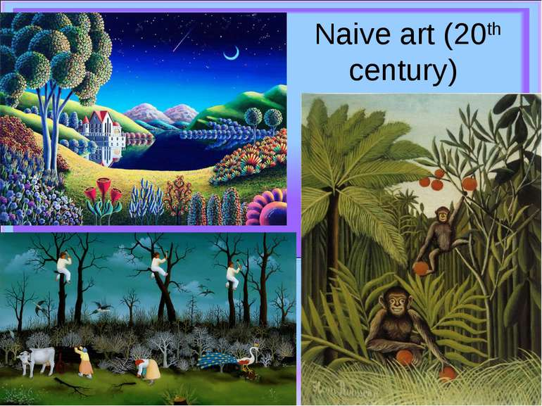 Naive art (20th century)