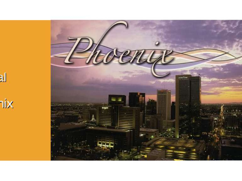 Capital Phoenix