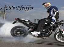 Chris «CP» Pfeiffer