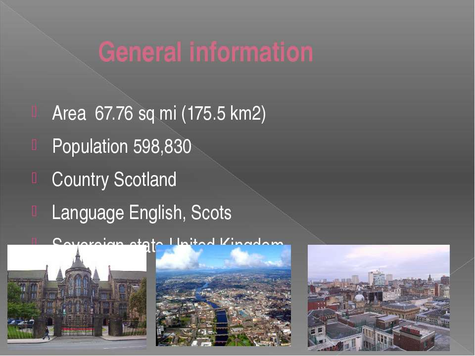 General information Area  67.76 sq mi (175.5 km2)  Population 598,830  Countr...