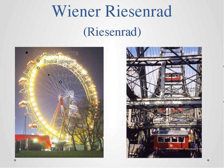 Wiener Riesenrad (Riesenrad)