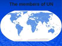 The members of UN